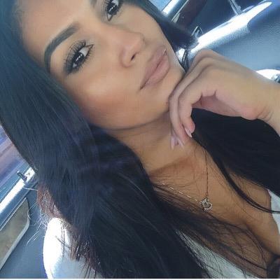 Nataly Terriquez | Social Profile