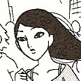 江古田ちゃん Social Profile