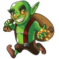 Loot Tracker | Social Profile
