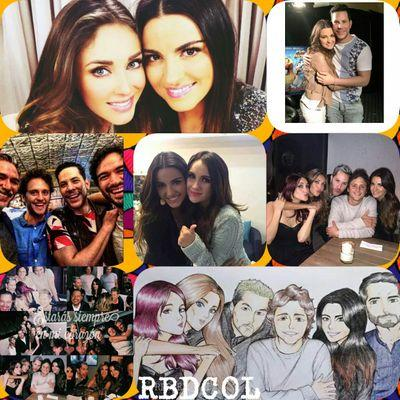 RBD Colombia | Social Profile