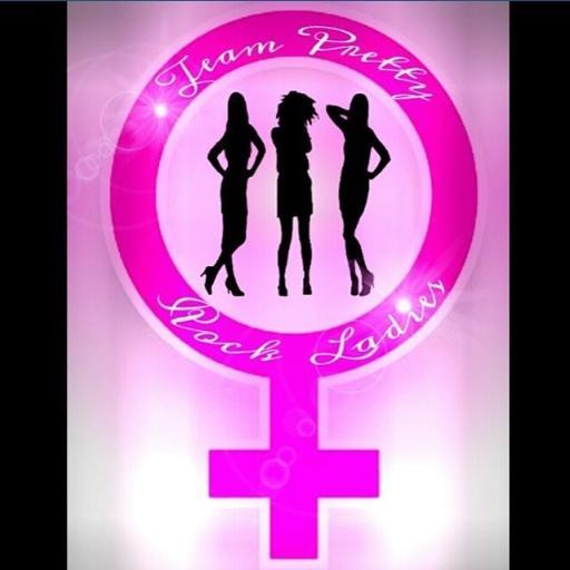 #TeamPRLadies Social Profile