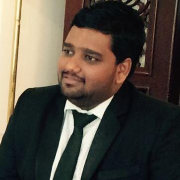 Azzam Ameen | Social Profile
