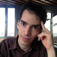 Kévin Gosse | Social Profile