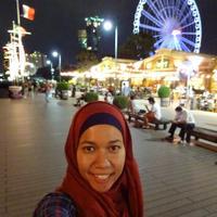 Rini Marina | Social Profile