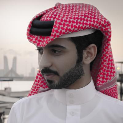 إبراهيم سـند الفضاله | Social Profile