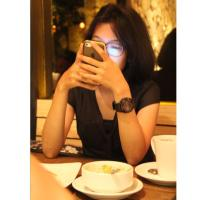 Auliya venty febrian | Social Profile
