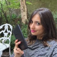 katyzack   Social Profile