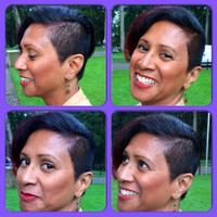 Debbie Helaha | Social Profile