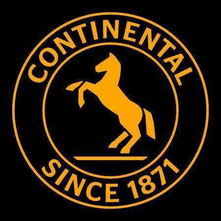 Continental Tire Social Profile