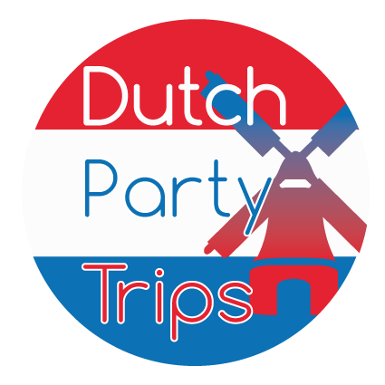 Dutch Party Trips Social Profile