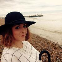Antonia De Feo | Social Profile