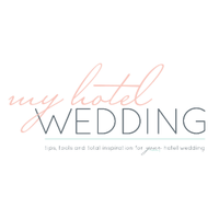 My Hotel Wedding | Social Profile