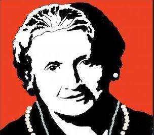 Maria Montessori Social Profile