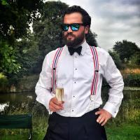 Ed Lloyd Owen | Social Profile