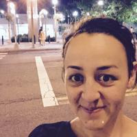 Hanna K | Social Profile