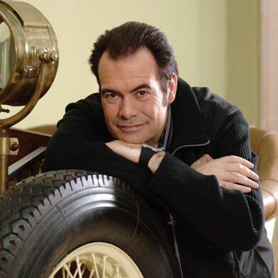 Josep Lluís MERLOS Social Profile