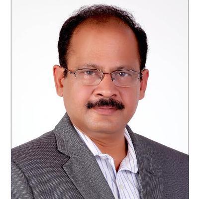 Milind Bhandarkar | Social Profile