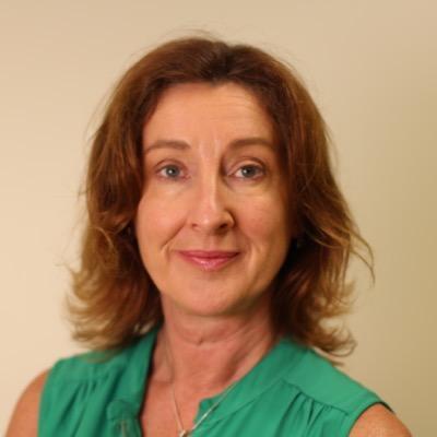 Claire Grady | Social Profile