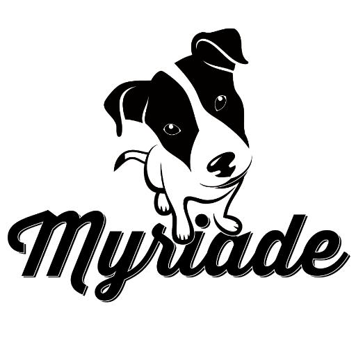 myriade coffee Social Profile