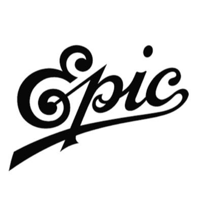 Epic Records (UK) Social Profile