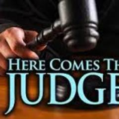 Judge Spock | Social Profile