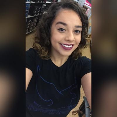 Miss J   Social Profile