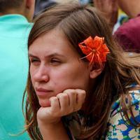 Лена Романова | Social Profile