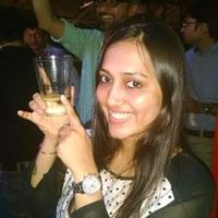 Ritika Darira Rao | Social Profile