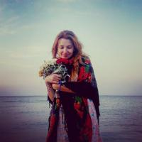 Yuliya Kalodkina | Social Profile