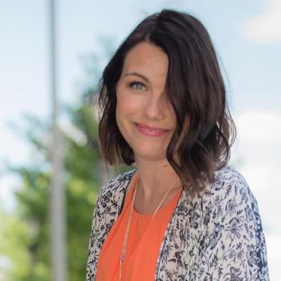 Abi Gilman | Social Profile