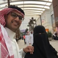 Mohammed Al-Shaghrud | Social Profile