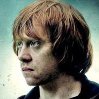 Ron Weasley | Social Profile
