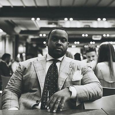 Corey R. Knight | Social Profile
