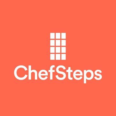 ChefSteps | Social Profile