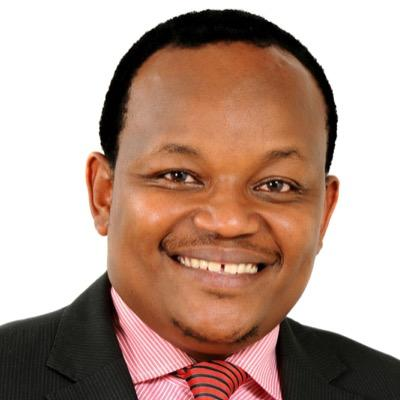 Nyeri Politician | Social Profile