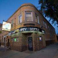 The Empty Bottle | Social Profile