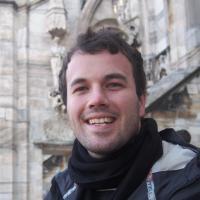 Daniel Compton | Social Profile