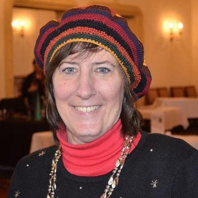 Vickie Sceifers | Social Profile