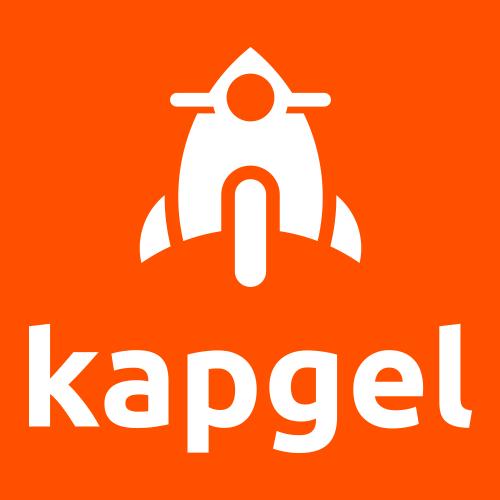 KapGel  Twitter Hesabı Profil Fotoğrafı