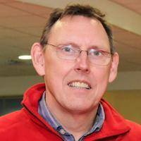 Joe Nicholls | Social Profile
