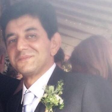 Ali Dayan Hasan Social Profile