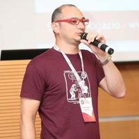 Stefano Rigazio | Social Profile