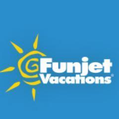 Funjet Vacations Social Profile