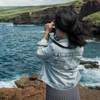 Mae Lu | Social Profile