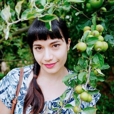 Adrianne Barba   Social Profile