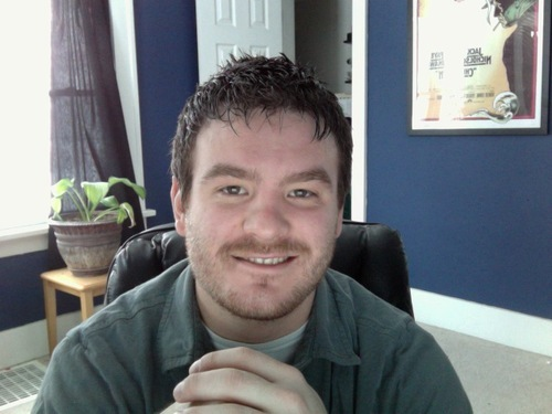 andy brudtkuhl Social Profile
