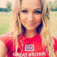 Charlotte Hartley  | Social Profile