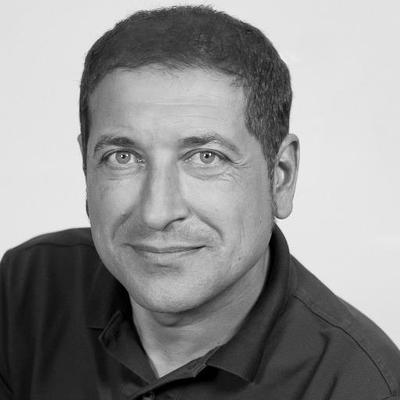 Carlos García Pozo | Social Profile