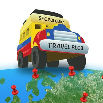 See Colombia Travel - Lovers of Colombia, passionate about world travel. a  Travel Blog with colombian flavour.