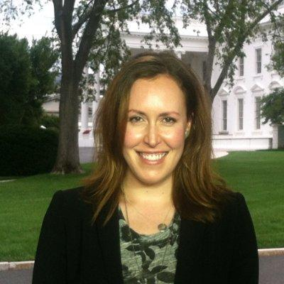 Rachel Streitfeld Social Profile